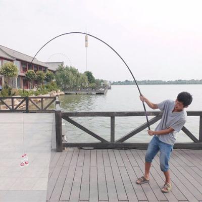 台钓鱼竿龙虾网鲟鱼鱼线套装路亚竿爆炸盒子材料大鱼鱼护浮塑料船